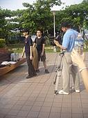 美味新關係節目的誕生:從台中來的導演和燈光師以及台北的攝影師