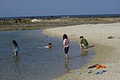 綠島之旅:繼續在其他地方玩水