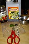 親子暑假烹飪夏令營---蔥油餅和聖代:15.聖代的材料.JPG