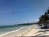 Boracay 2009:bulabog beach ( east )
