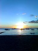 Boracay 2009:sunset