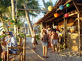 Boracay 2009:jungle bar station 3