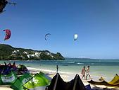 Boracay 2009:kiteboarding