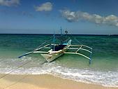 Boracay 2009:puka beach