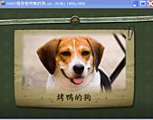 我的相簿:50807楊智惟烤鴨的狗.gif