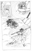 雷氏一族:CG漫畫 雷氏一族 6-17