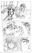 雷氏一族:CG漫畫 雷氏一族 6-20