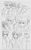 雷氏一族:CG漫畫 雷氏一族 5-3